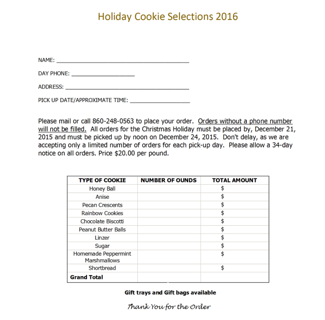 holiday-order-sheet